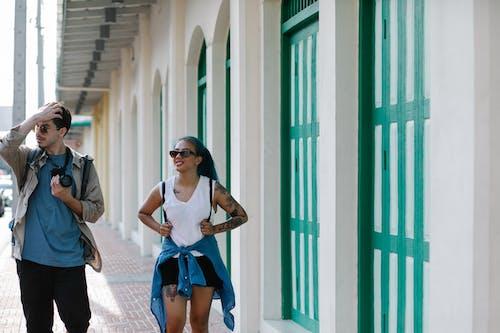 Foto stok gratis di luar rumah, fashion, fesyen
