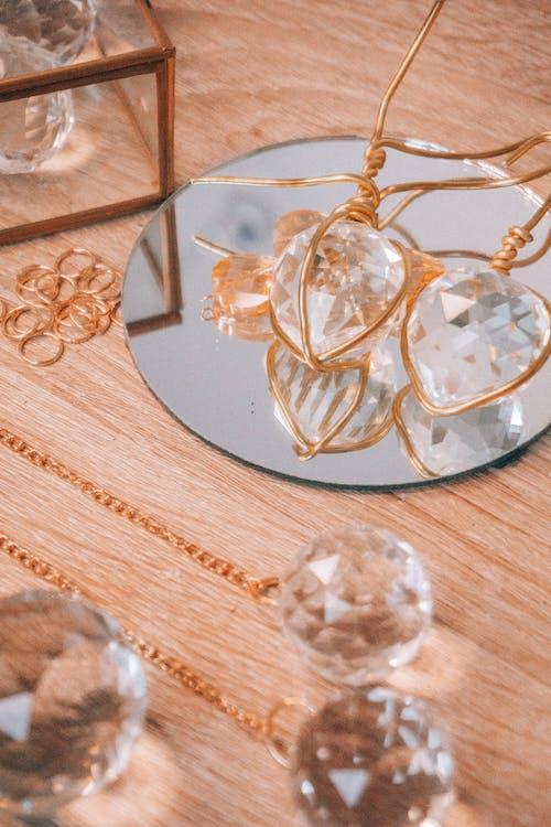 Kostenloses Stock Foto zu dekoration, geschenk, glasartikel