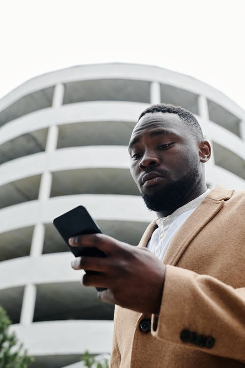 Ingyenes stockfotó afro-amerikai férfi, álló kép, arckifejezés témában
