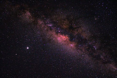 astronomi, Evren, gece içeren Ücretsiz stok fotoğraf