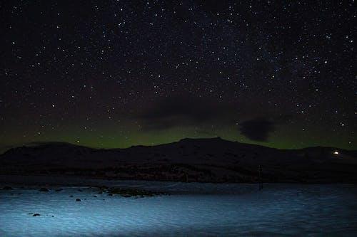 Free stock photo of astronomy, constellation, exploration