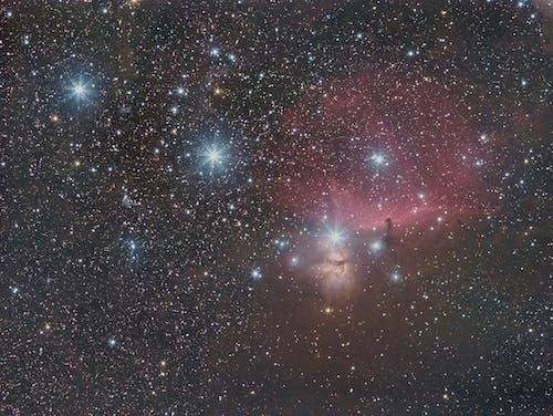Foto profissional grátis de astrofotografia, astrologia, astronomia