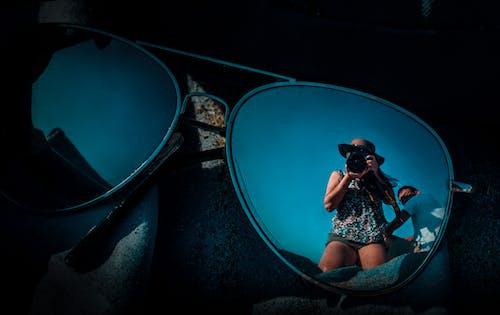 Imagine de stoc gratuită din aparat de fotografiat, arată-ți dragostea, captură, de sex feminin