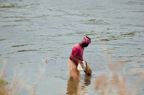 ビーチ, レクリエーション, 人の無料の写真素材