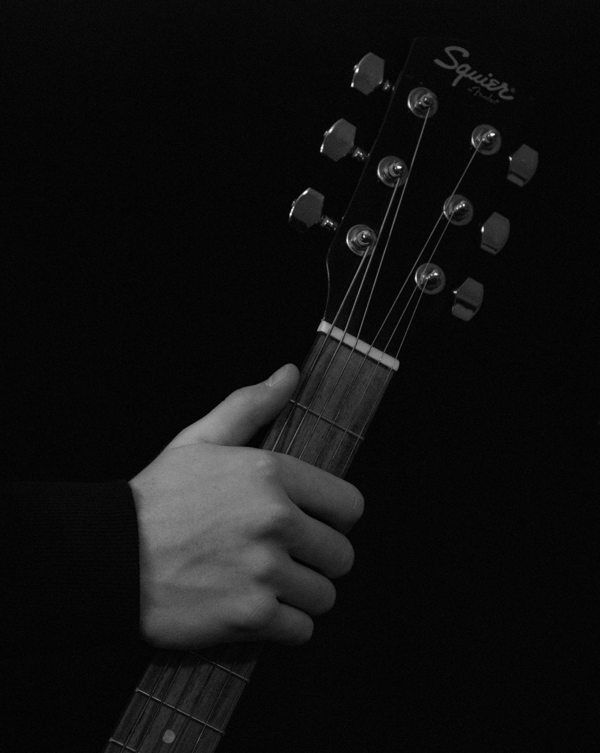 aşkını ispatla, el, gitar, müzik aleti içeren Ücretsiz stok fotoğraf