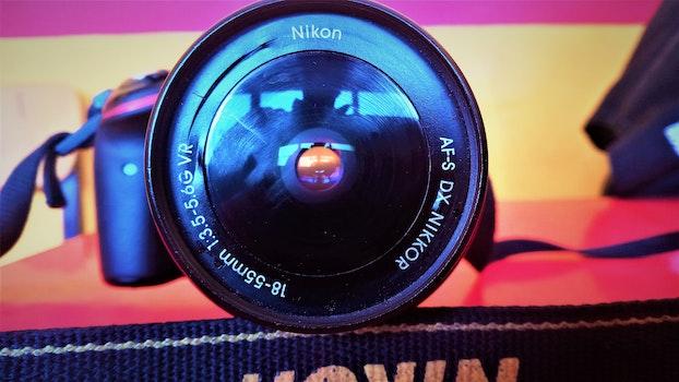 Free stock photo of camera, lens, dslr, nepal