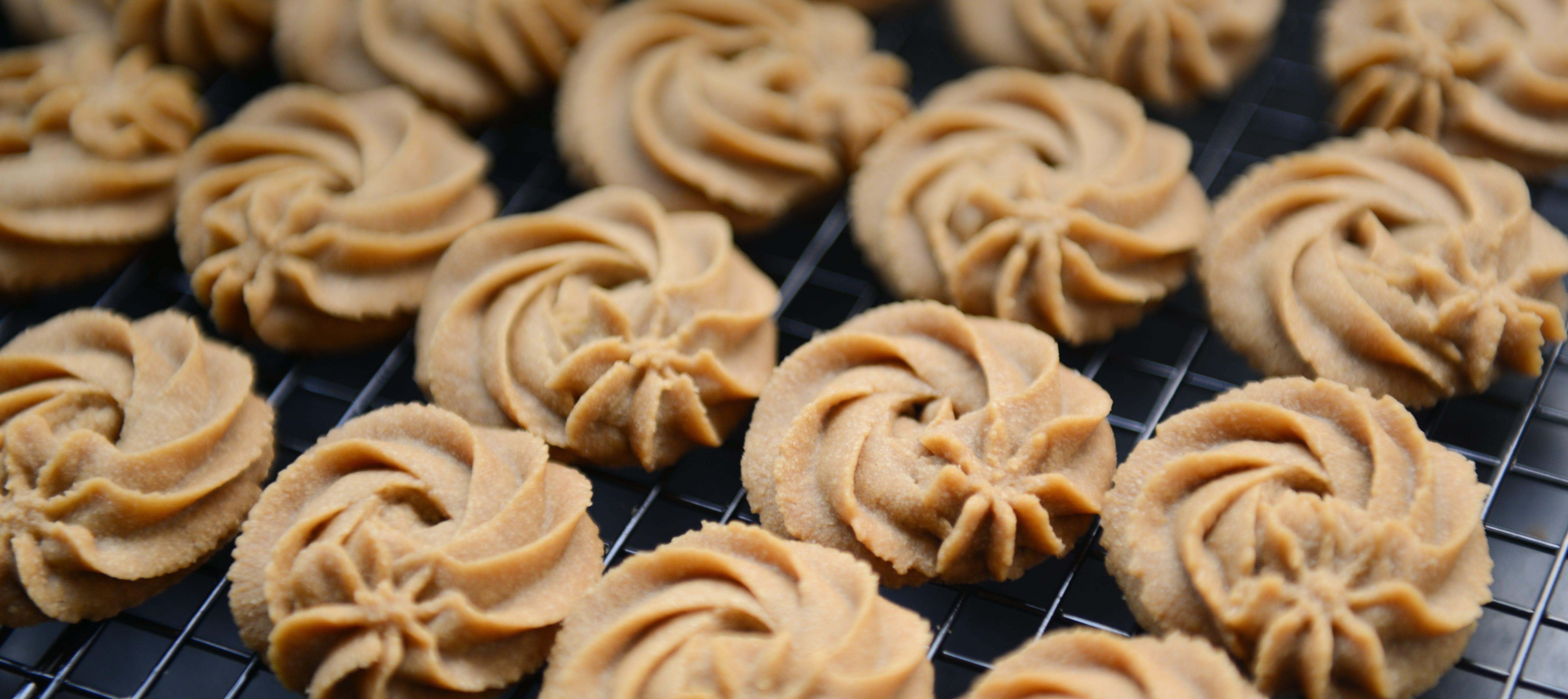 bäckerei, cookies, dessert