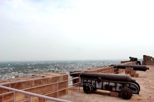 Ingyenes stockfotó erőd, történelmi, Történelmi épület témában