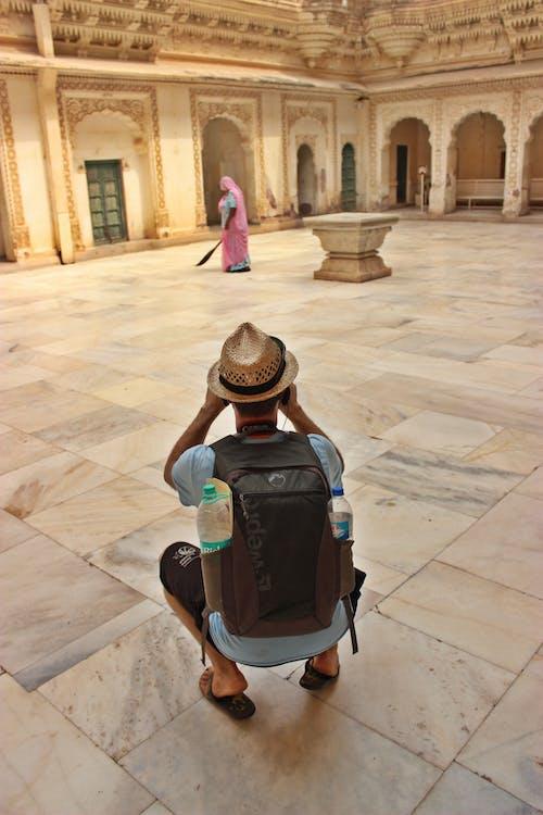 Ingyenes stockfotó fényképészet, India, szerelem témában