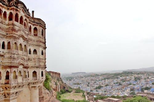 abide, bina, görülecek yer, Hindistan içeren Ücretsiz stok fotoğraf