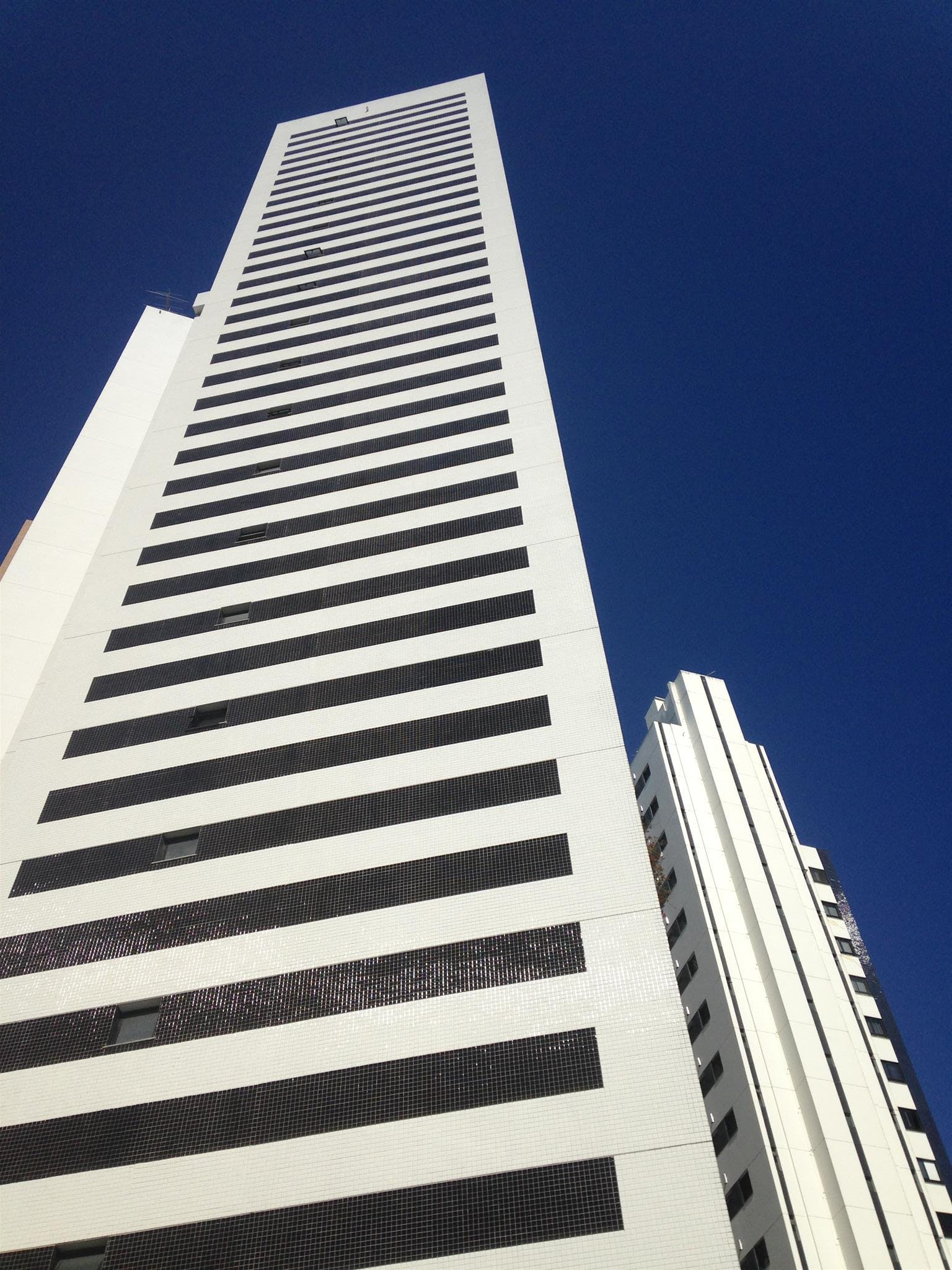 Free stock photo of iphone, buildings, urban, salvador