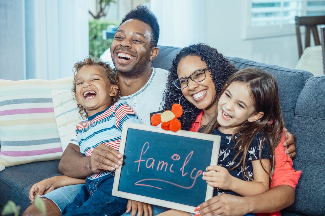 Free stock photo of adoption, adult, affection