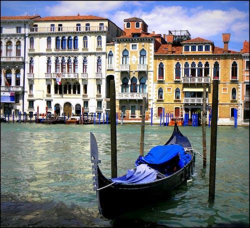 Kostenloses Stock Foto zu grand canal, venedig