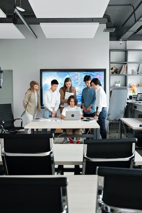cowork, 人, 合作 的 免費圖庫相片