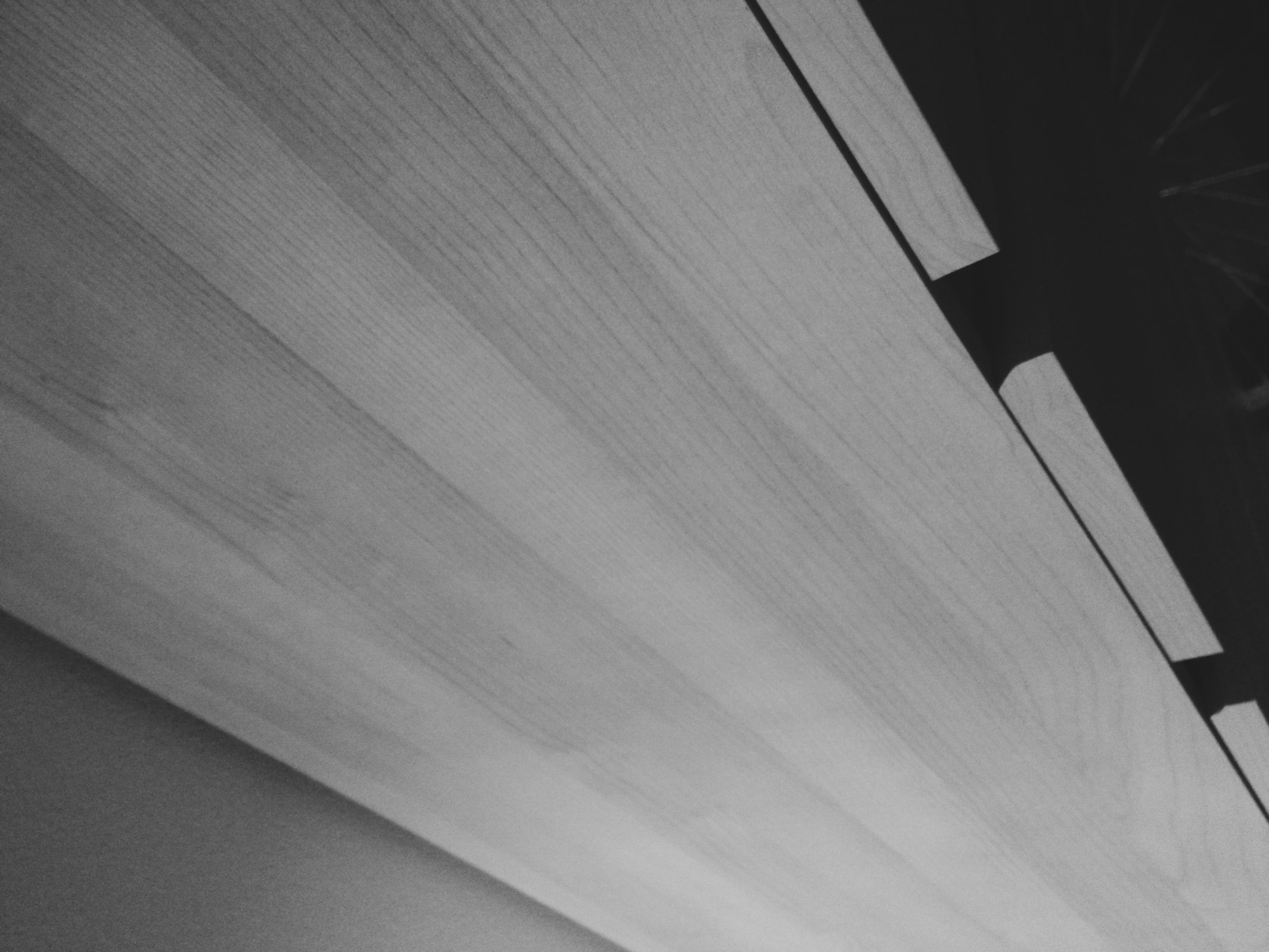 Free stock photo of white, black, furniture, geometry