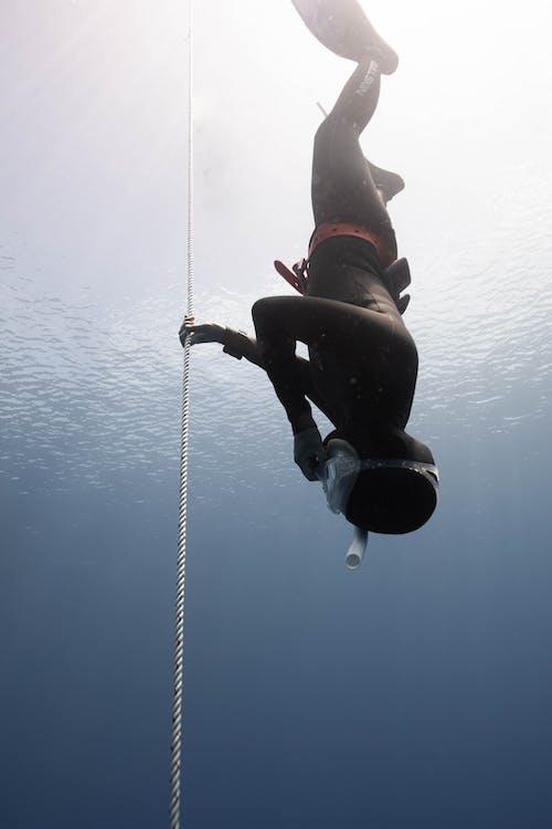 Free stock photo of action, adventure, balance