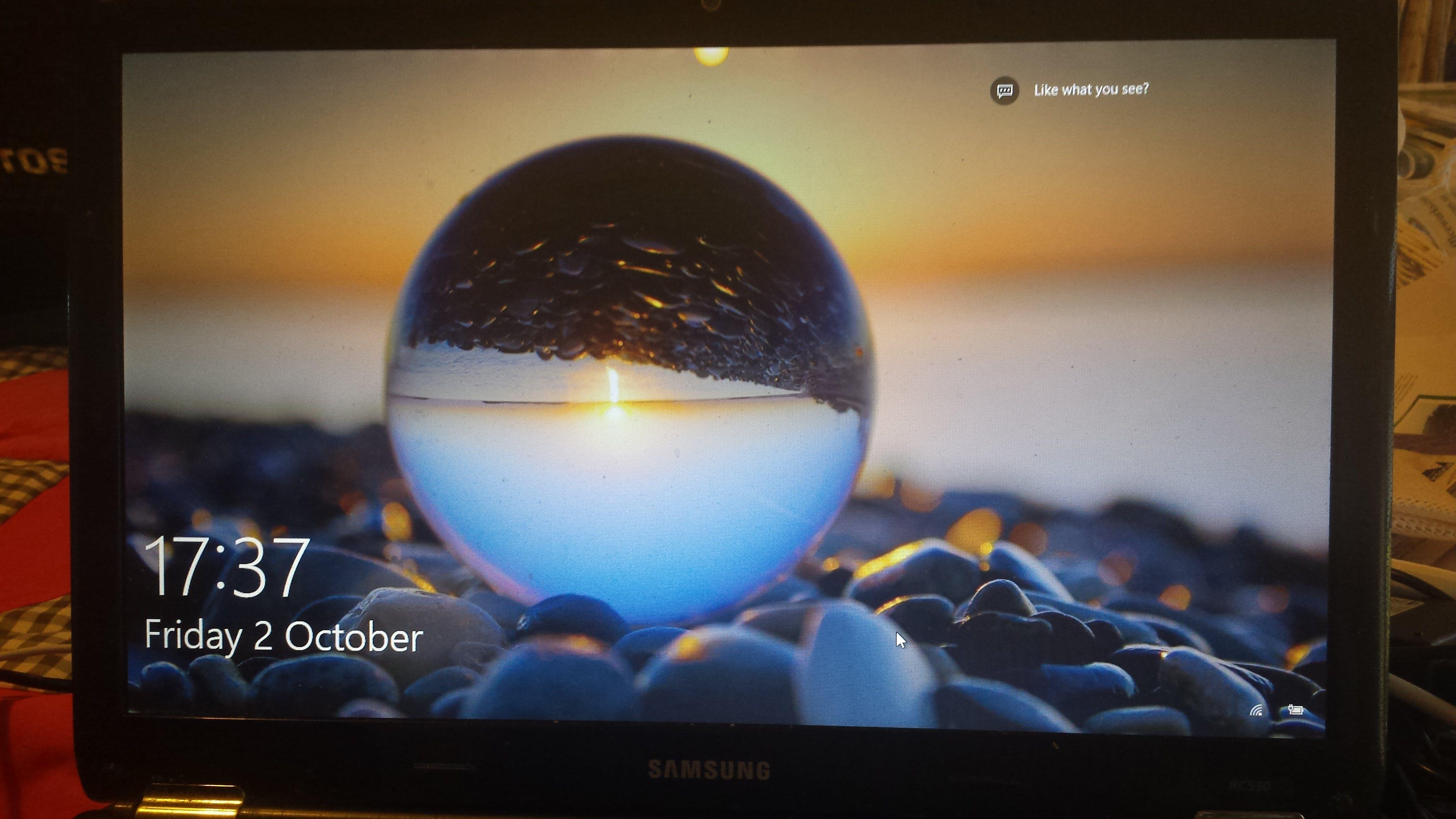 Free stock photo of bing, feedback, saver, screen