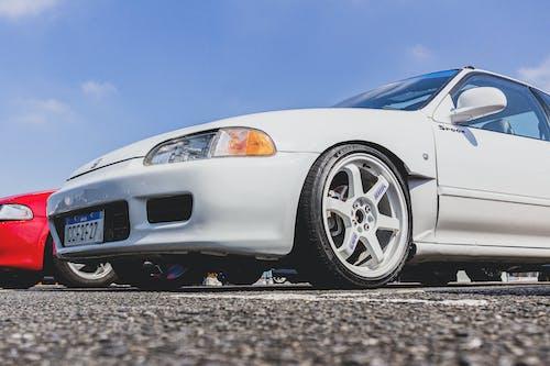 Foto profissional grátis de ágil, asfalto, automobilístico