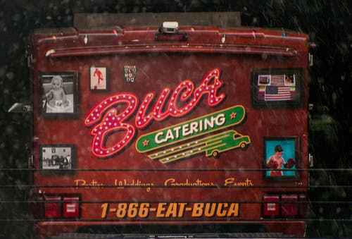 Free stock photo of Buca, catering, pictures, red