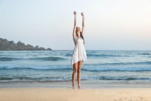 Imagine de stoc gratuită din agrement, apă, bucurie, cer