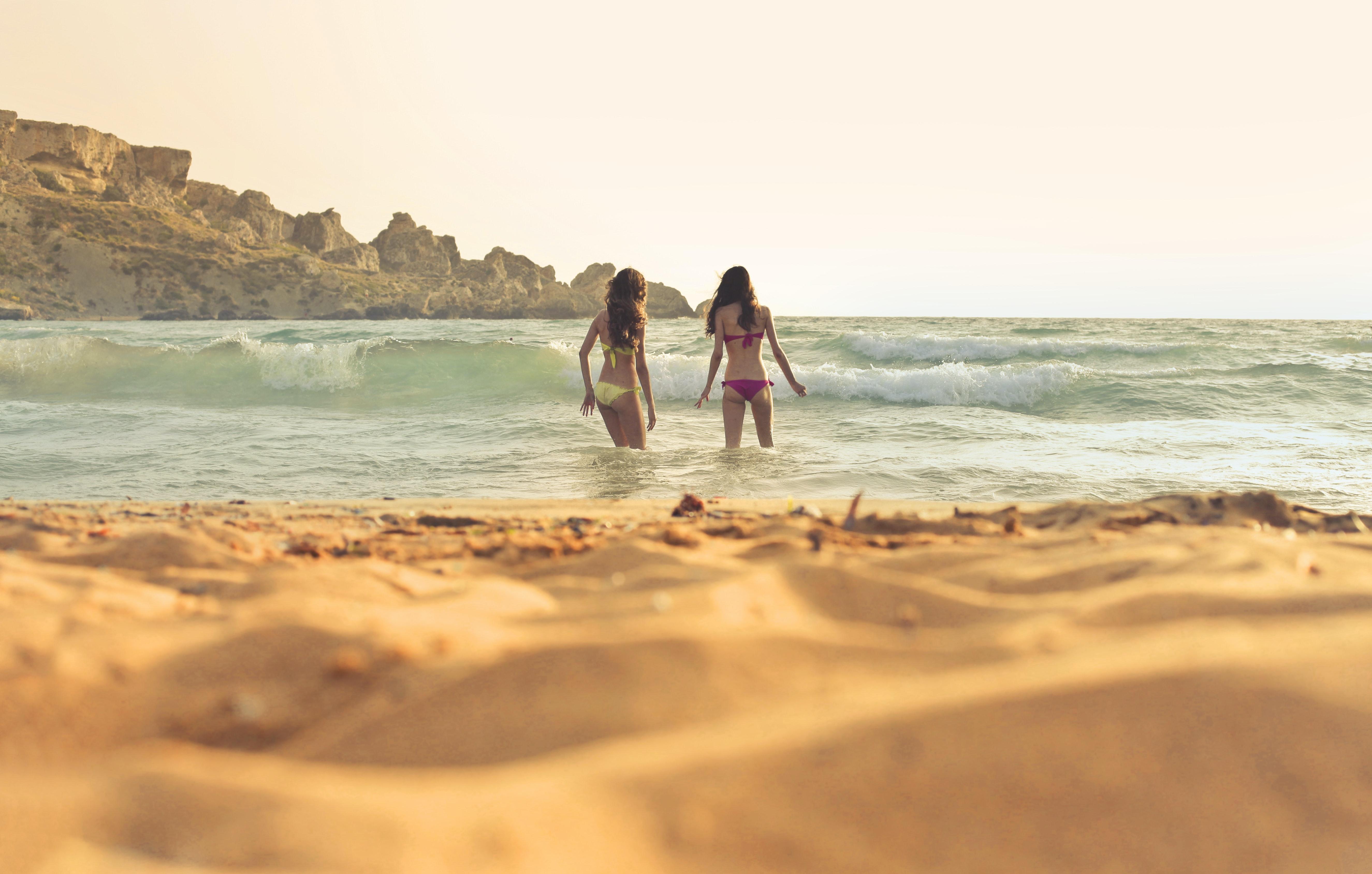 Agree free beach bikini photographs speaking