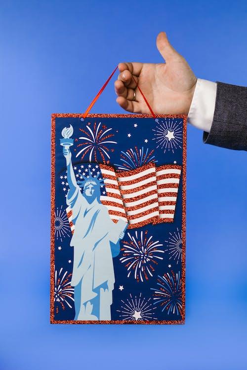 Fotos de stock gratuitas de 4 de julio, administración, America