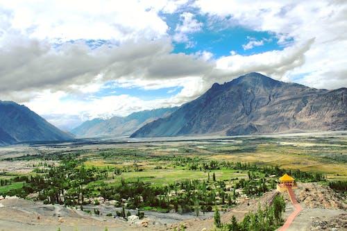 Ingyenes stockfotó hegy, India, tájkép témában