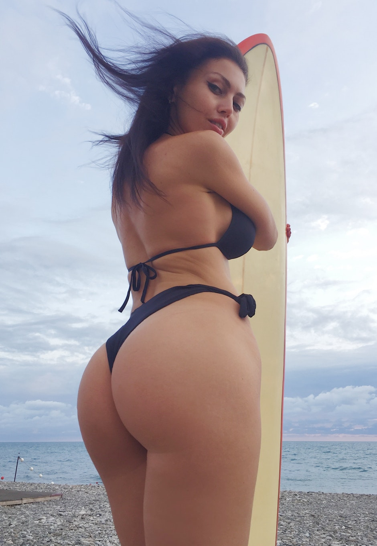 bikini, blacksea, booties