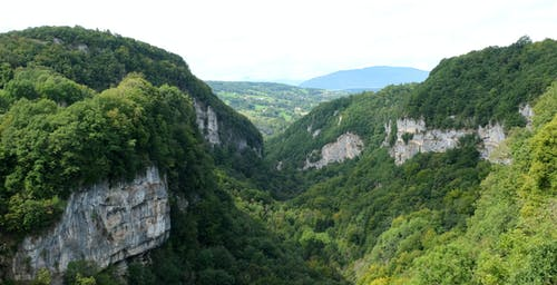 Free stock photo of adventure, green, landscape, mountain