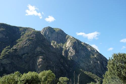 Free stock photo of italy, landscape, mountain, nature