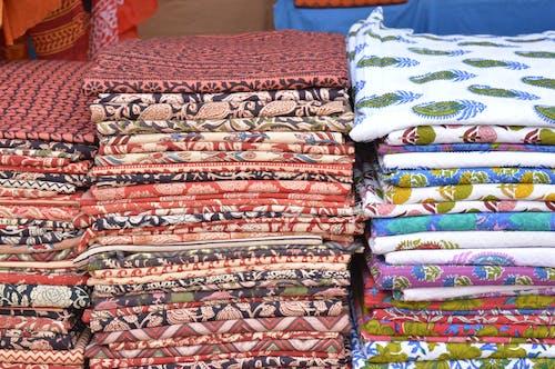 Photos gratuites de a volé, couverture, inde, robe indienne