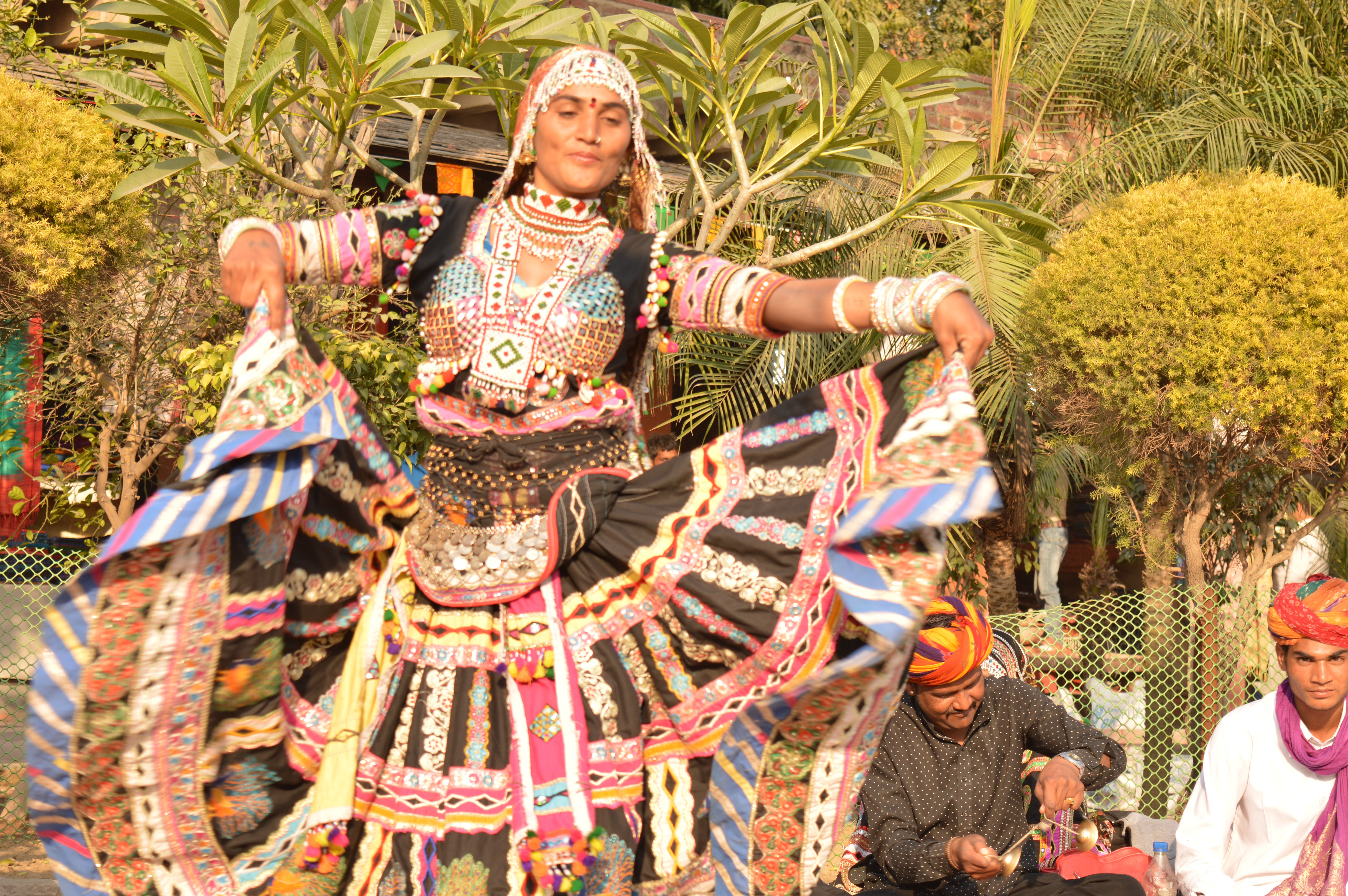 Free stock photo of indian, rajasthanidance, traditional, traditional dance
