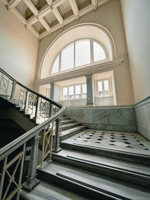 Бесплатное стоковое фото с арочный, архитектура, в возрасте