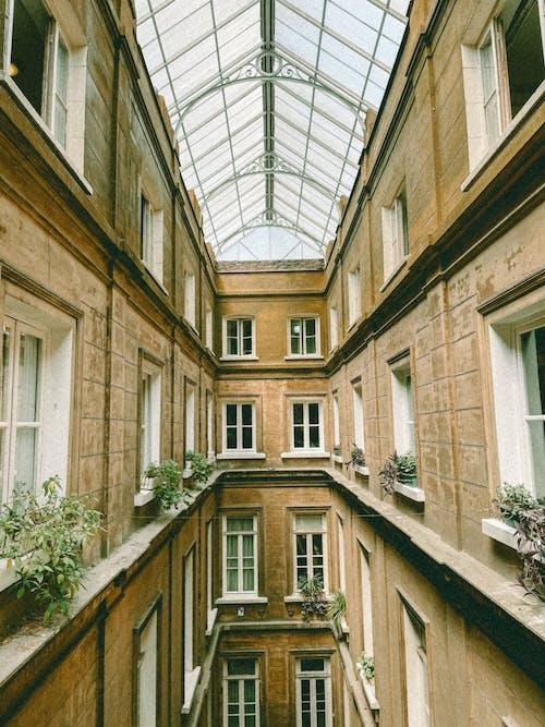 Бесплатное стоковое фото с Арка, арочный, архитектура