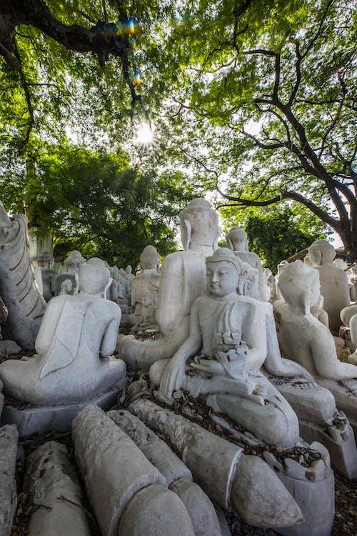 Free stock photo of buddha, burma, mandalay