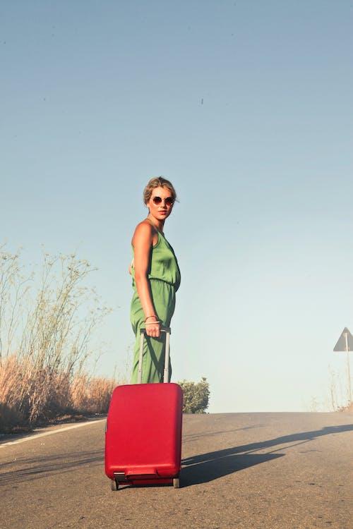 Kostenloses Stock Foto zu allein, ausflug), draußen, erholung