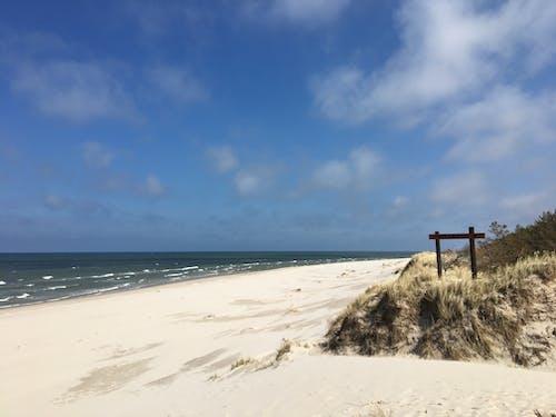 Free stock photo of baltic sea, beach, beach background