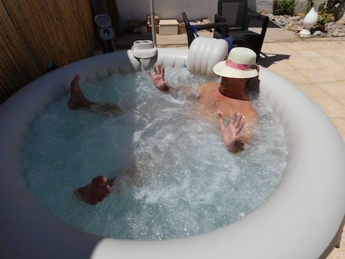 Gratis stockfoto met bubbels, Champagne, feesthoed