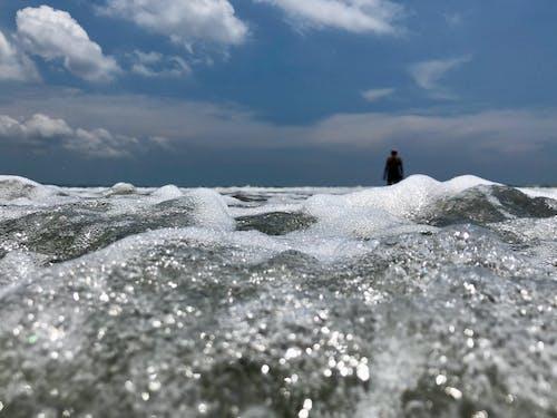 Free stock photo of bali, beach, blue