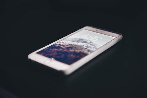 Kostnadsfri bild av äpple, iOS, iphone, natur
