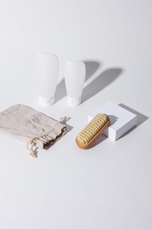 刷子, 垂直拍摄, 塑膠 的 免费素材图片