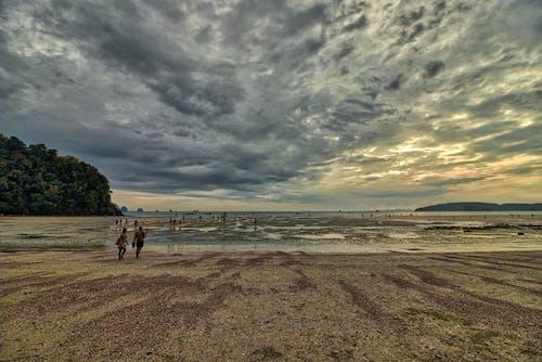 Kostenloses Stock Foto zu himmel, krabi, naturfotografie, ozean