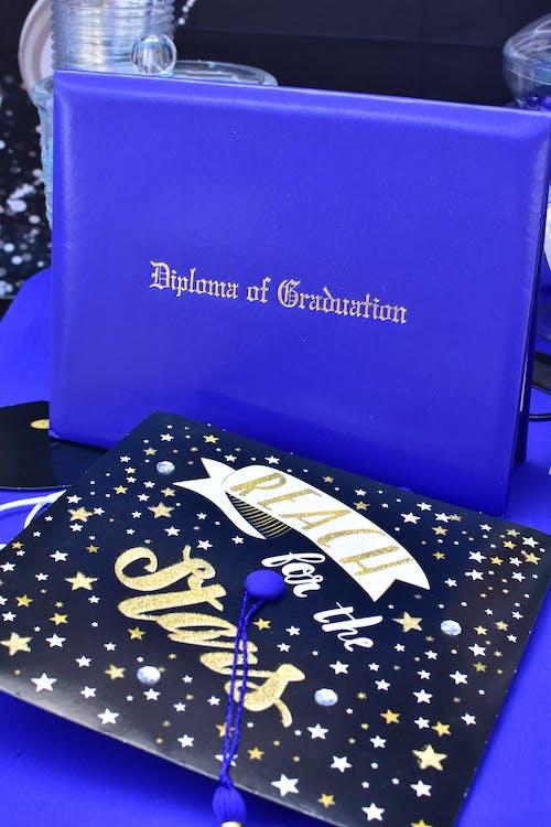 Free stock photo of graduation