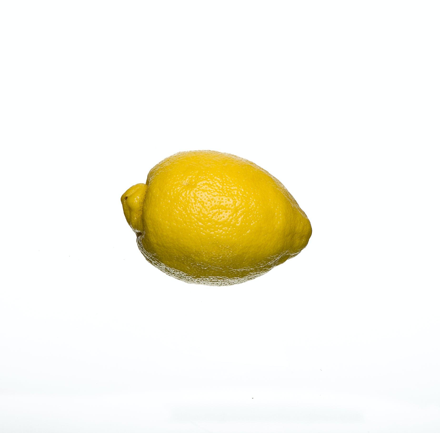 Free stock photo of lemon