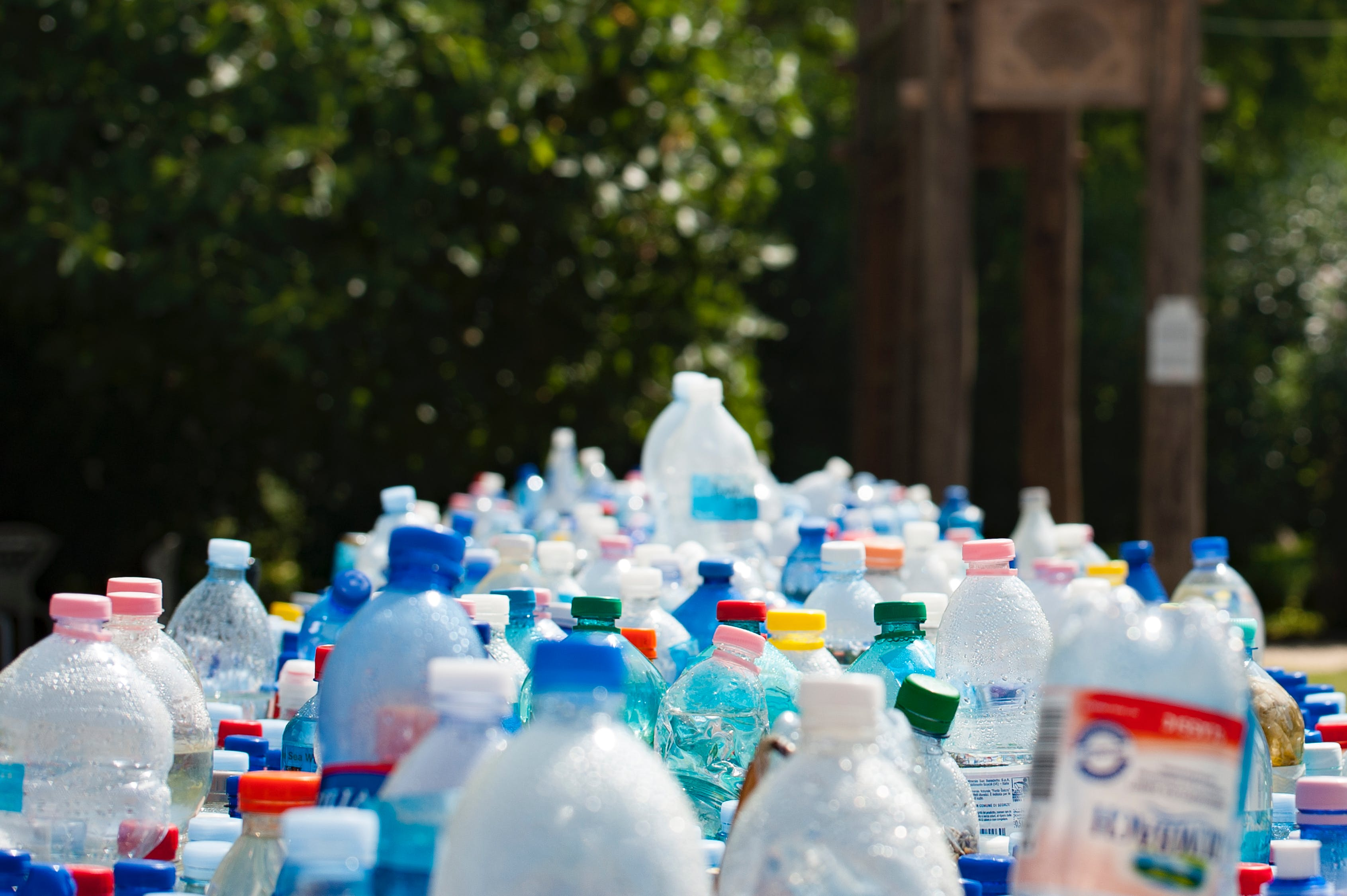 Plastic Industry Set to Outpace Coal Emissions by 2030
