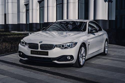 Luxurious BMW 4 Series Car
