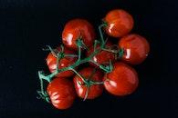 food, vegetables, tomatoes