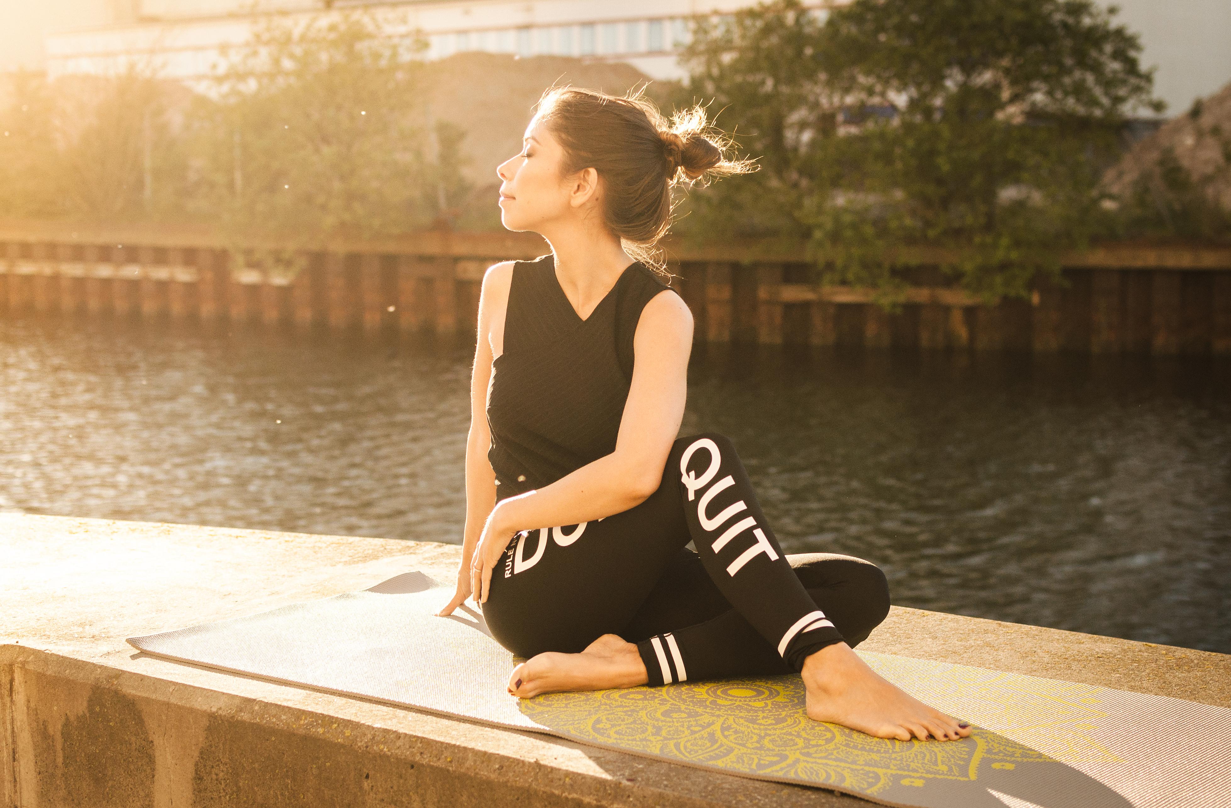 tienda yoga marbella