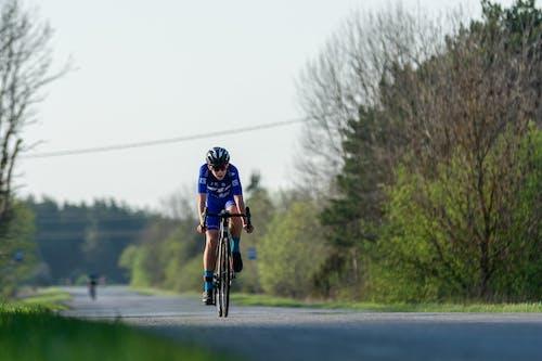 Ingyenes stockfotó biciklik, biciklikormány, biciklis témában
