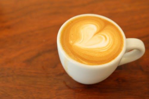 Ảnh lưu trữ miễn phí về cà phê, cà phê cappuccino